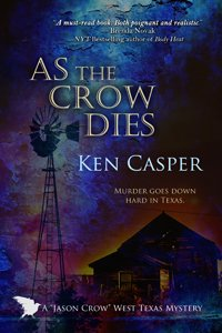 As The Crow Dies