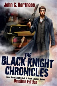 The Black Knight Chronicles, Omnibus Edition