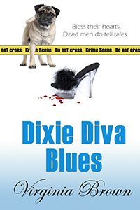Dixie Diva Blues