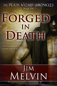 Forged in Death