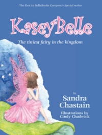 Kaseybelle - The Tiniest Fairy in the Kingdom