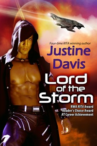 Lord of the Storm