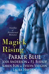 Magick Rising