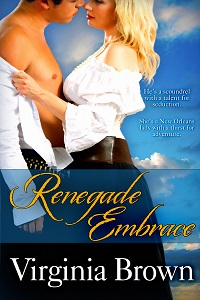 Renegade Embrace