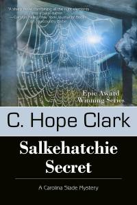 Salkehatchie Secret