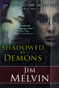 Shadowed By Demons