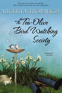The Tea-Olive Birdwatching Society