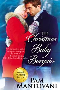 The Christmas Baby Bargain